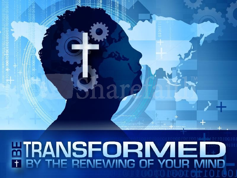 Transformed in Our Actions