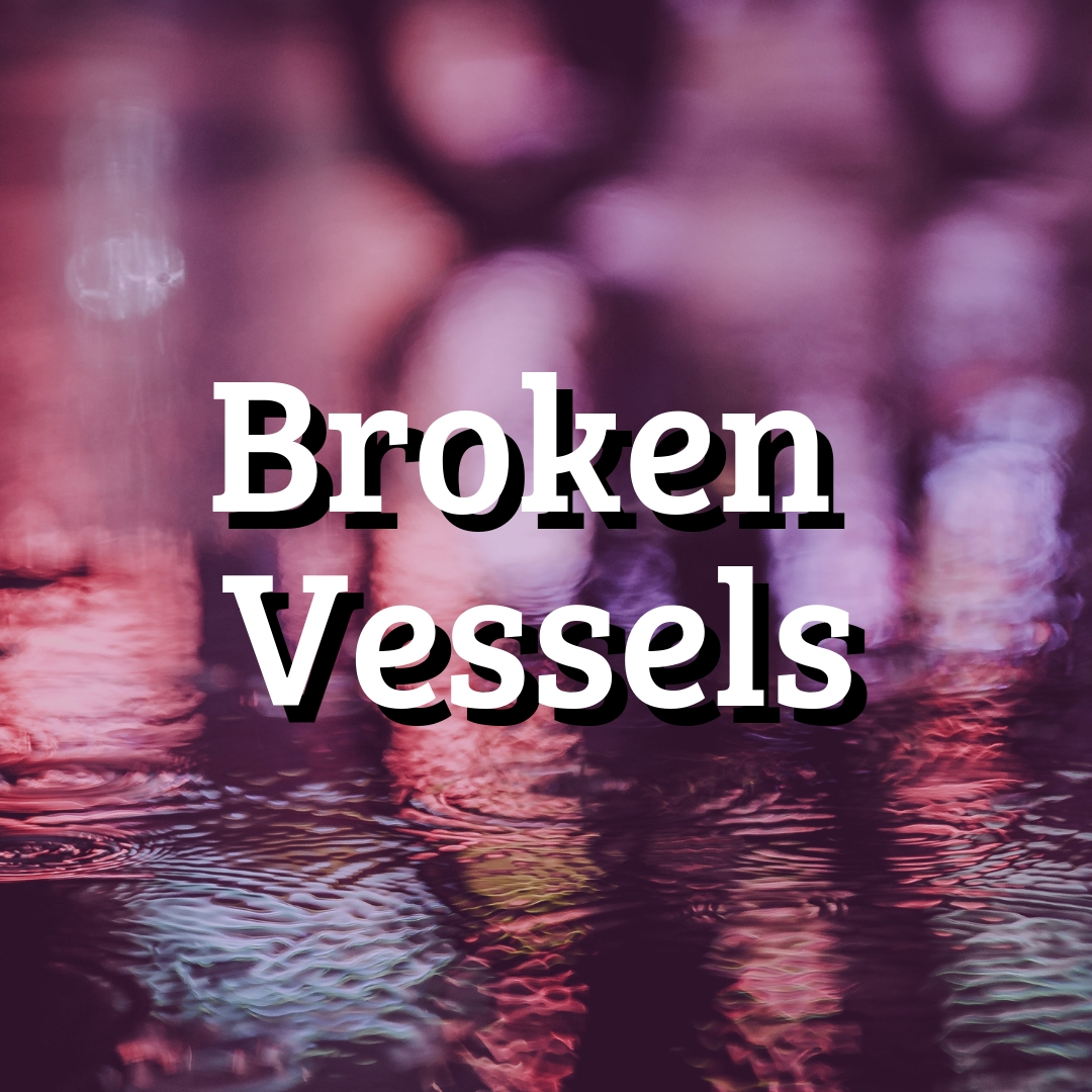 How God Uses Broken Vessels? Part 1