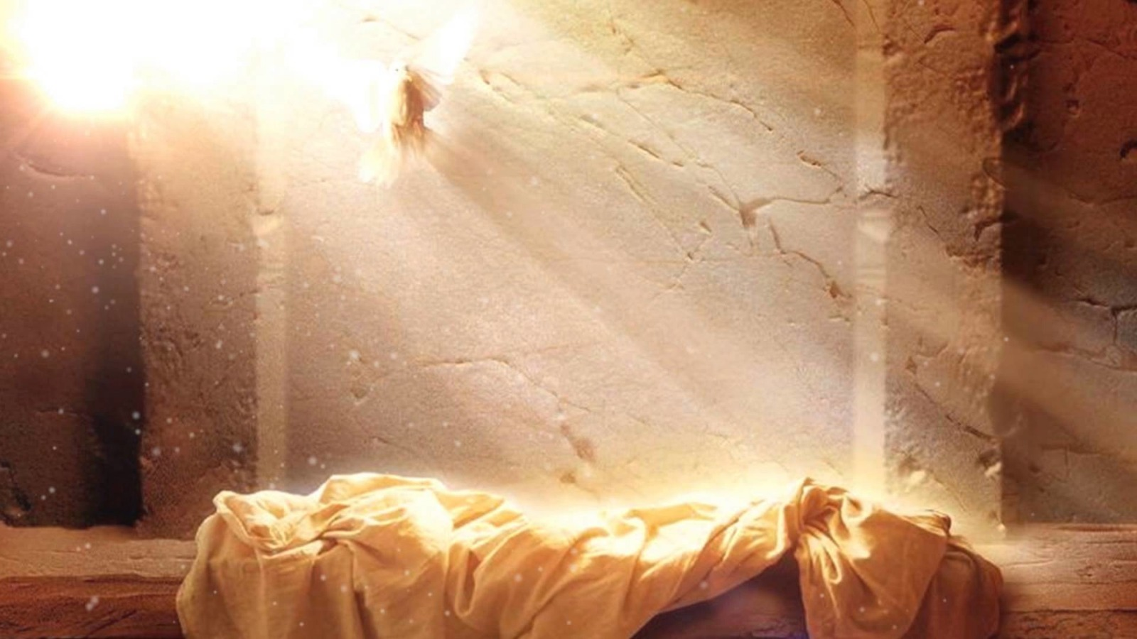 Are you convinced about Christ's Resurrection?