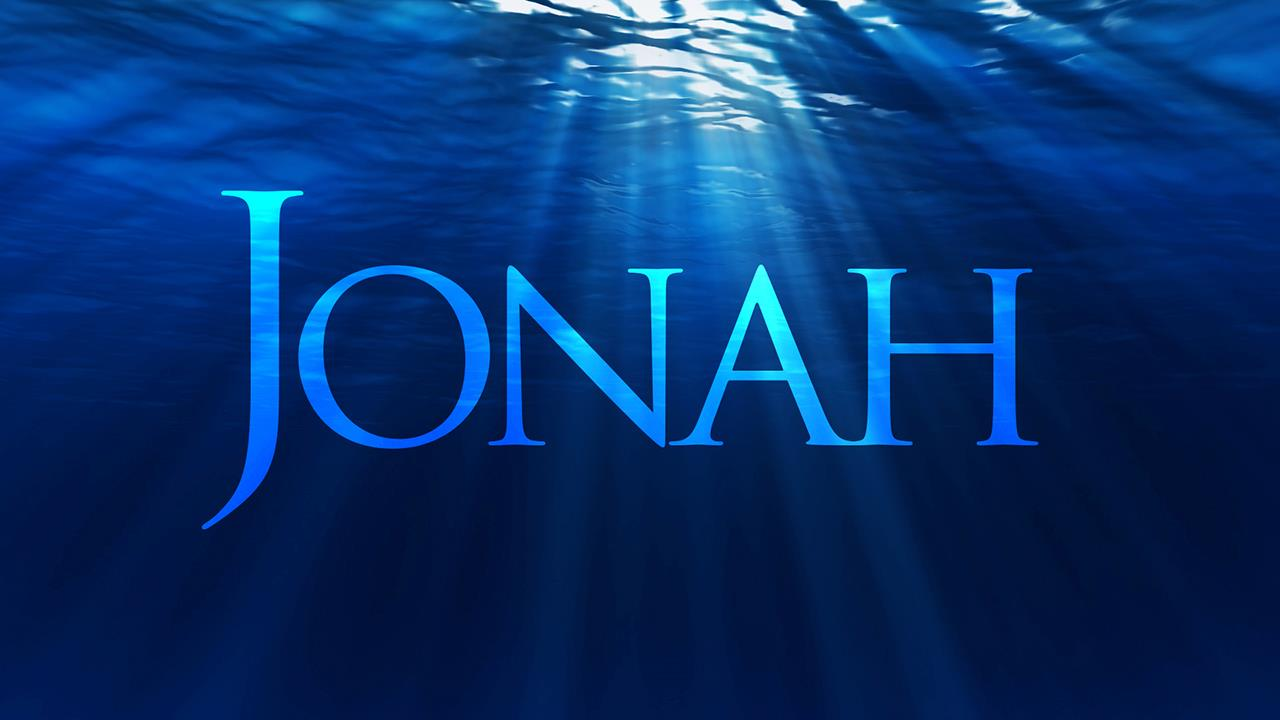 Jonah 2 – Return to God's Purposes